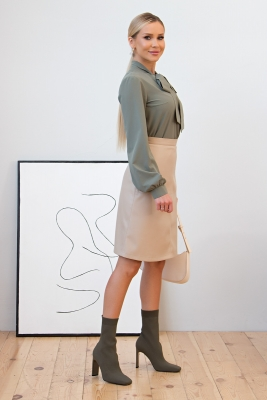 Блузка Эмилия №18