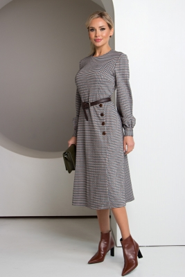 Платье Джилли №1