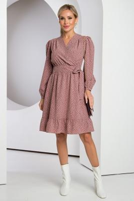 Платье Тилли №1