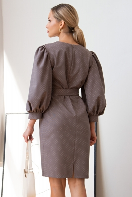 Платье Бритни №4