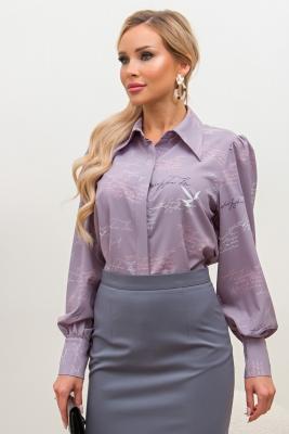 Блузка Сати №2