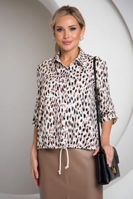 Блузка Энжи №2