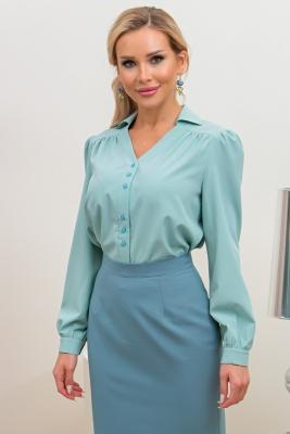 Блузка Джами №1
