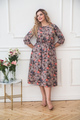 Платье Полина №2