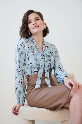 Блузка Марго №3