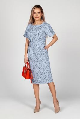 Платье Лана №1