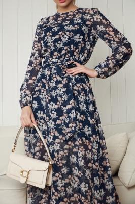 Платье Дамира №1