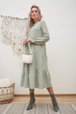 Платье Памела №9