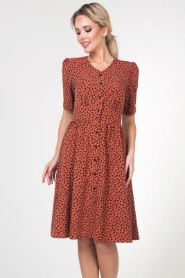 Платье Лайма №3