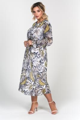 Платье Пелагея №5