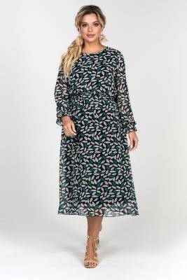 Платье Пелагея №4