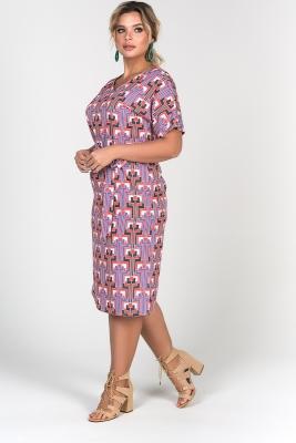 Платье Нонна №3