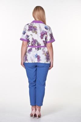 Блузка Динара №2