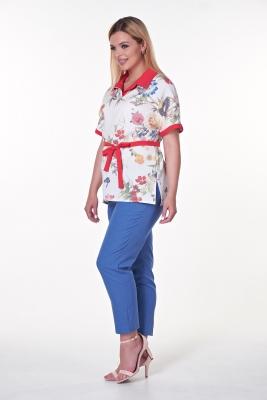 Блузка Динара №1