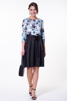 Платье Вика №3