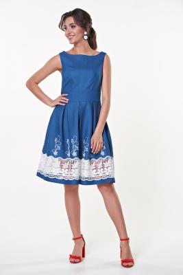 Платье Стрекоза №1