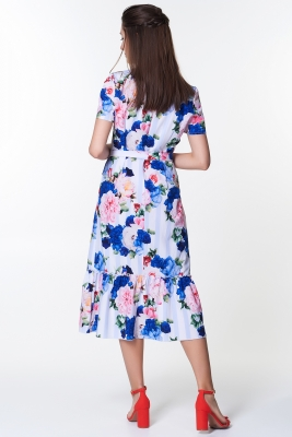 Платье Жасмин №1