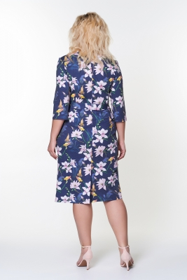 Платье Симона №14