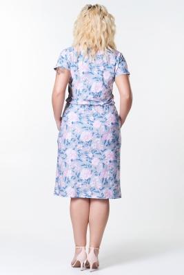 Платье Мария №21