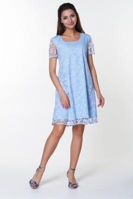 Платье Франциска №7