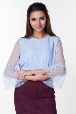 Блузка Молли №4