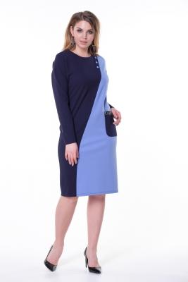 Платье Ждана №1