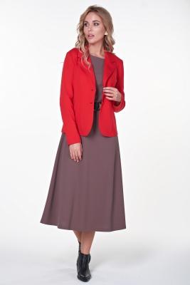 Платье Беатрис (midi) №26