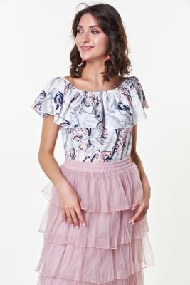 Блузка Камила №1