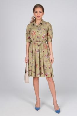 Платье Натэлла №1