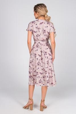Платье Жозефина №3