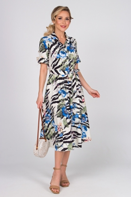 Платье Азалия №5