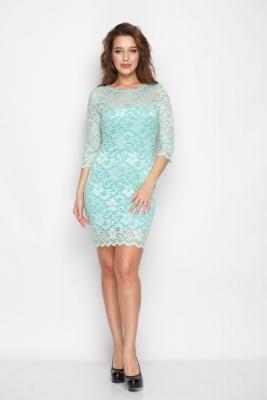 Платье Фрида №6