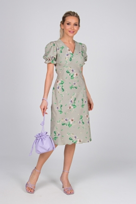 Платье Сиена №1