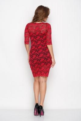 Платье Фрида №7