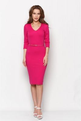 Платье Тюльпан №3
