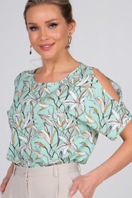 Блузка Мия №8