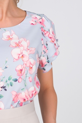 Блузка Мелисса №72