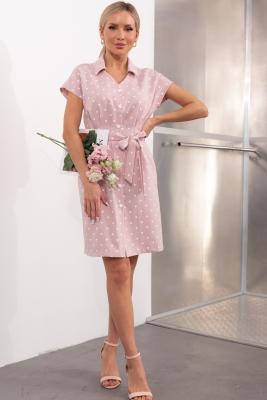 Платье Ландыш №26