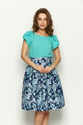Блузка Мелисса №10