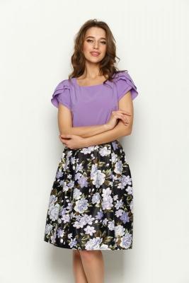 Блузка Мелисса №15