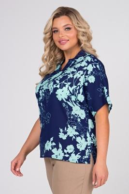 Блузка Лили №1