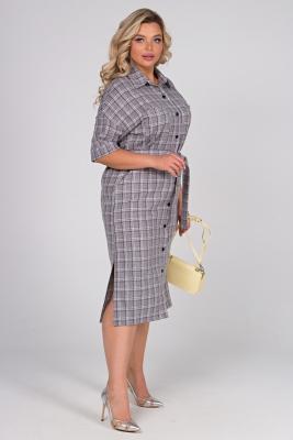 Платье Ингрит №5