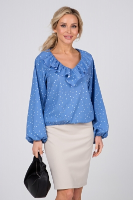 Блузка Анна №2