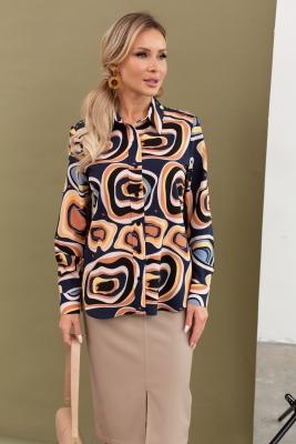 Рубашка Ида №1