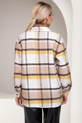 Рубашка Ида №3