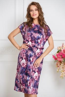 Платье Мария №23 (вискоза)