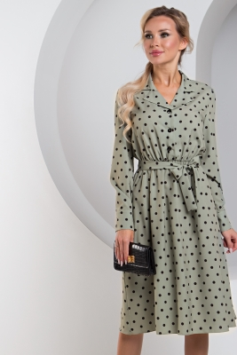 Платье Альберта №1