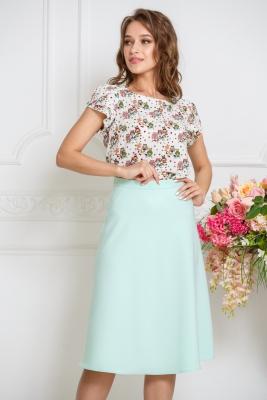 Блузка Мелисса №19