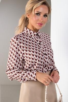 Рубашка Доротея №6