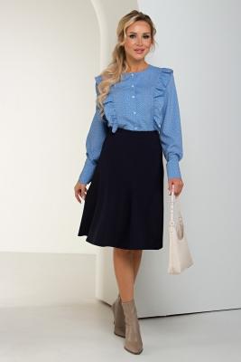 Блузка Офелия №5